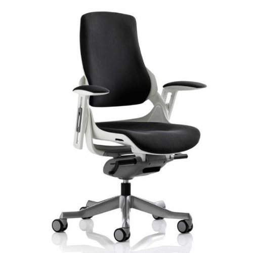 Zure Executive Fabric Office Chair